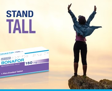 PHARMALINE UNVEILS NEW MEDICAMENT FOR THE TREATMENT OF OSTEOPOROSIS