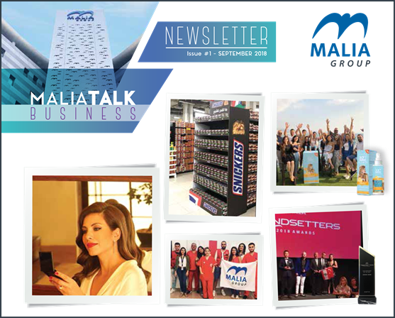 Malia Talk Business Issue 1 - Sept 2018